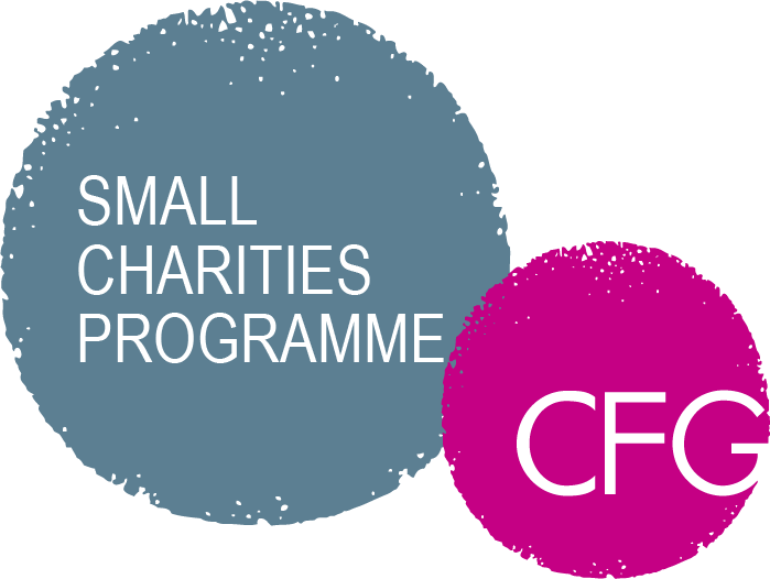 CFG Smaller Charities Finance Programme thumbnail image